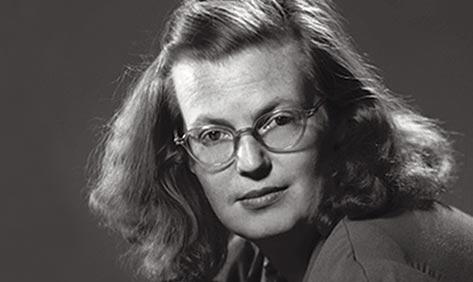 8-Shirley-Jackson–Novelist-1916-1965