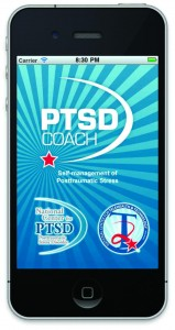 ptsd coach for ipad